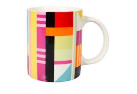 Tasses Color Block