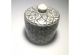 Boite céramique ELOIZ sema design
