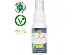 Nettoyant tapis de yoga spray