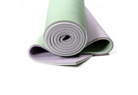 Tapis de yoga en PVC Deluxe Yogi & Yogini