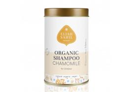 Shampooing à la camomille Bio