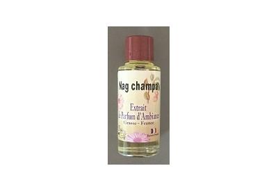 Extraits de parfum Anti-tabac