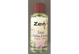 Extrait de parfum zen